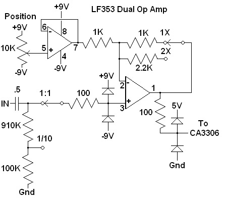 50 Amp Power Supply Schematic 100 Amp Power Supply