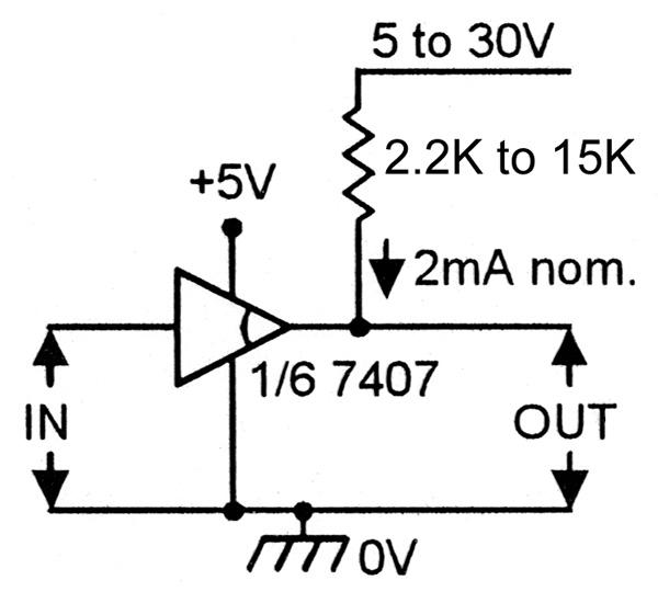 Understanding Digital Buffer, Gate, and Logic IC Circuits