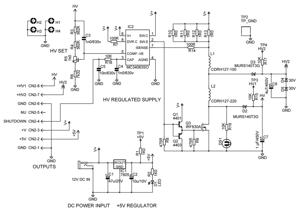 medium resolution of circuit description