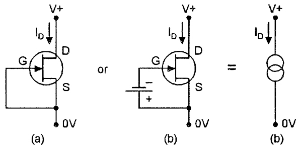 mosfet switch part 1