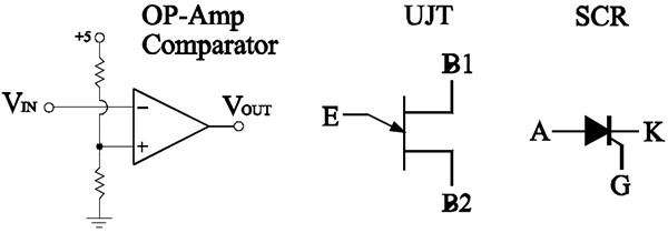 How To Use A Transistor As A Switch Nuts Volts Magazine