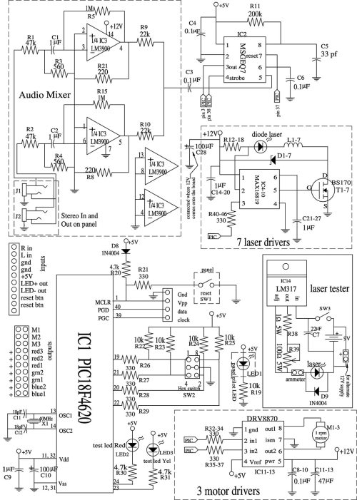 small resolution of the circuit diagram