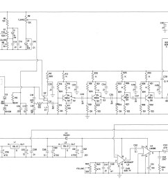 schematic diagram of the globespan receiver  [ 1600 x 1075 Pixel ]