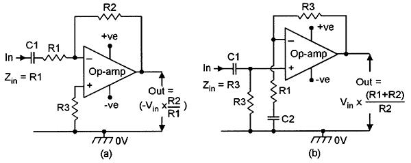 Norton Noninverting Lowvoltage Comparator Circuit Diagram