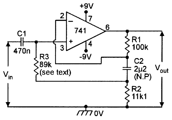 Ac Amplifier Circuit Diagram : 28 Wiring Diagram Images