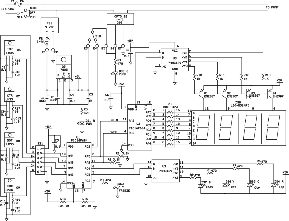 two phase welding transformer circuit diagram