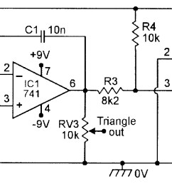 figure 16 100hz 1khz triangle square function generator  [ 1905 x 801 Pixel ]
