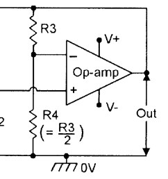 figure 2 basic wien bridge sinewave oscillator  [ 1204 x 673 Pixel ]