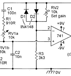 op amp cookbook part 3 nuts volts magazine op amp zero method circuit diagram amplifiercircuit circuit [ 1424 x 921 Pixel ]