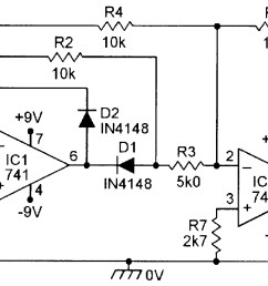 voltage level detector circuit diagram tradeoficcom wiring diagram precision high voltage regulator circuit diagram tradeoficcom [ 1622 x 906 Pixel ]