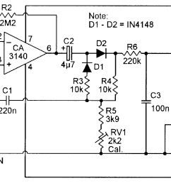 ac dc converter for use with dvm module  [ 1995 x 1059 Pixel ]