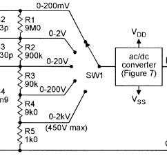 Digital Ac Ammeter Circuit Diagram Grundfos Condensate Pump Wiring Op Amp Cookbook  Part 4 Nuts And Volts Magazine