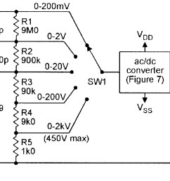 electronic circuit diagram low power high frequency deflection electronic circuit diagram low power high frequency deflection [ 1750 x 987 Pixel ]