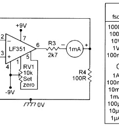 op amp cookbook part 4 nuts volts magazine acpowermonitor measuringandtestcircuit circuit diagram [ 1866 x 1033 Pixel ]