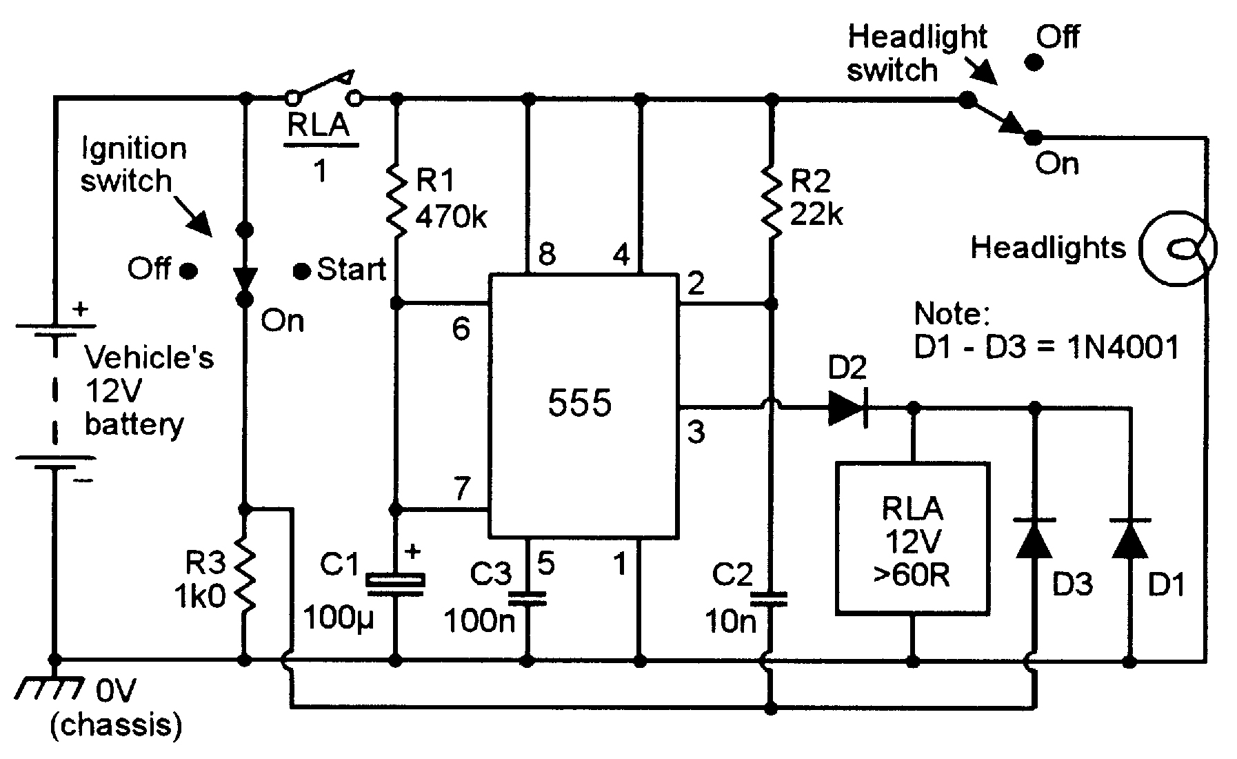 hight resolution of  555 monostable circuits nuts volts magazine