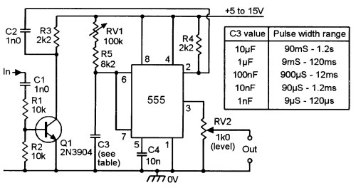 small resolution of how to make a frequency generator electronic circuits diagram 555 as tone generator circuit diagram tradeoficcom
