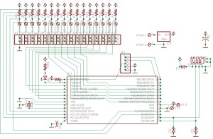 Quick and Easy USB Keyboard Input   Nuts & Volts Magazine