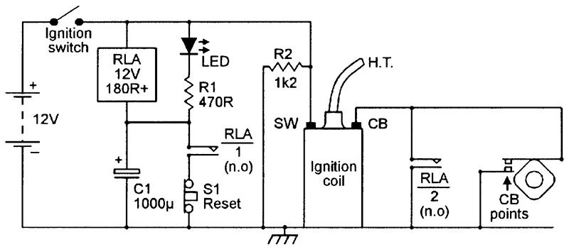 Immobilizer Wiring Diagram : 26 Wiring Diagram Images
