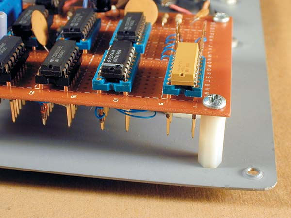 Circuit Board Standoffs