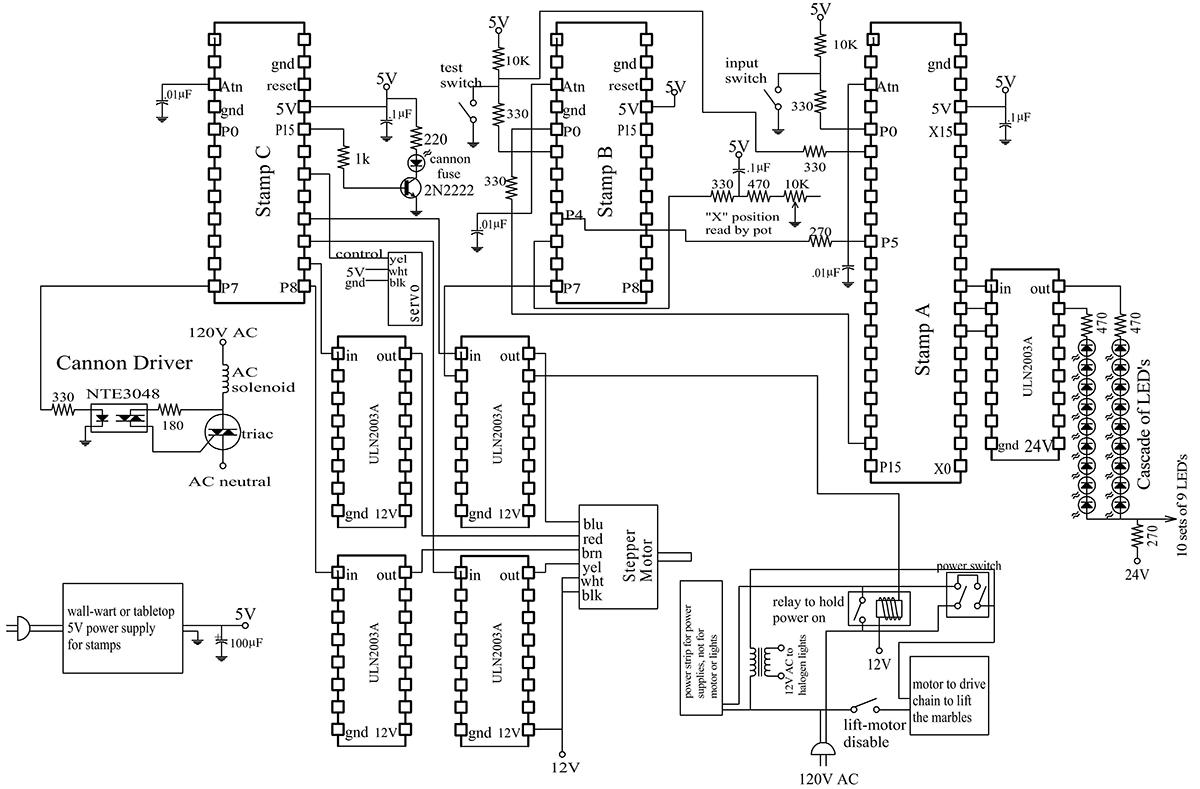 jackson charvel model 4 wiring diagram
