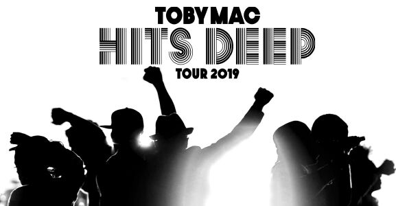 Tobymac Hits Deep Tour Featuring Tobymac Jeremy Camp
