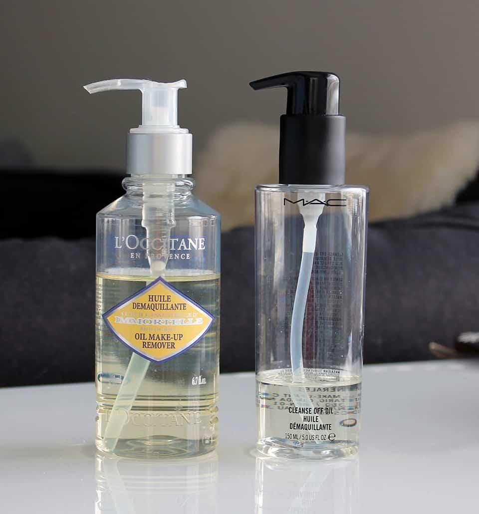 L'Occitane-vs-MAC-Cleansing-Oil