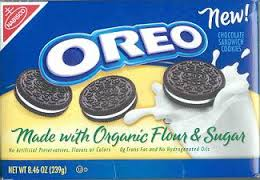 organi oreos, dieting mistakes
