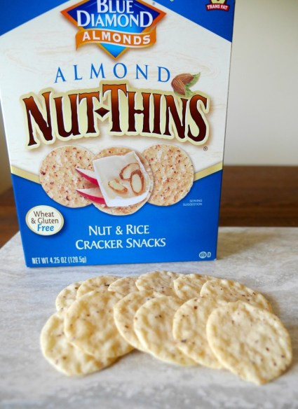 Whole Foods Nut Thins