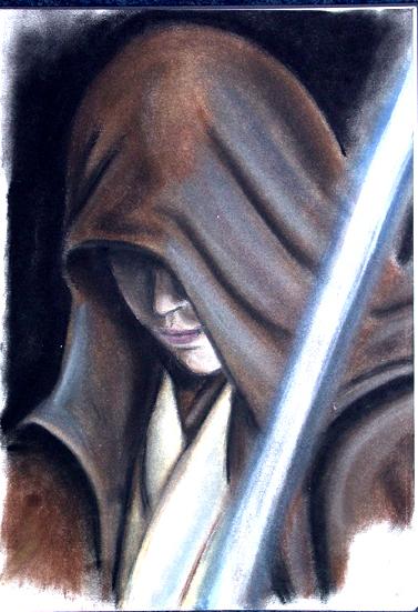 A New Jedi Knight