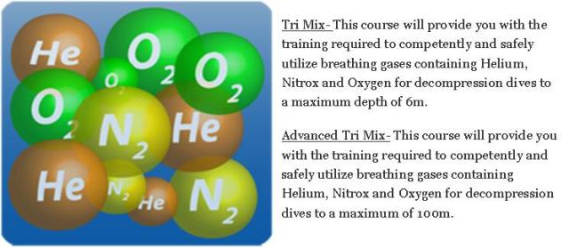 tri mix with info