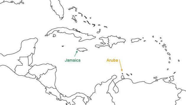 carribean map jpg
