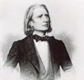 Frans Liszt