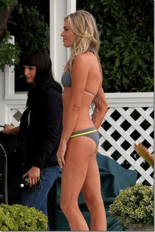 Bikini Photos - Rebecca Romijn - 2