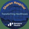 Sharon Hospital Transformation