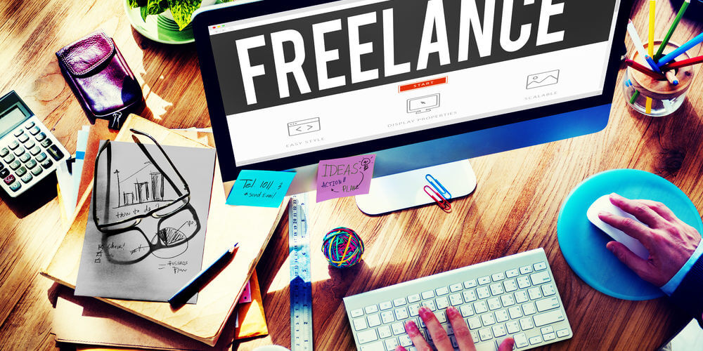 Step by Step guide to Freelancing: Take control of your career
