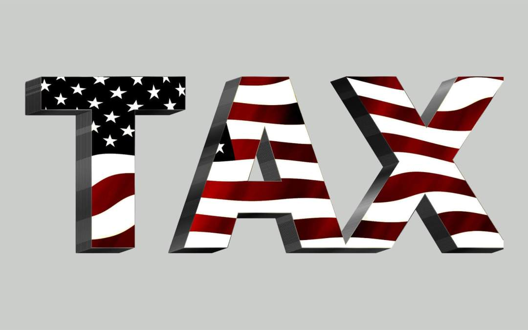 What Ecommerce Merchants Need To Know About Taxes In The US