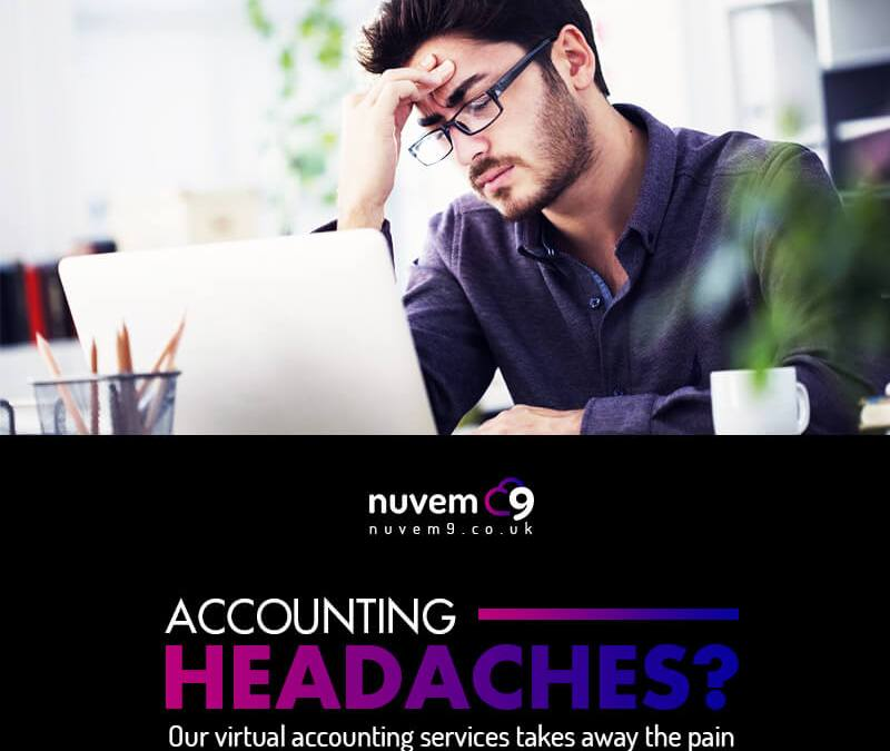 Is it your time to use a Virtual Accounting Department?