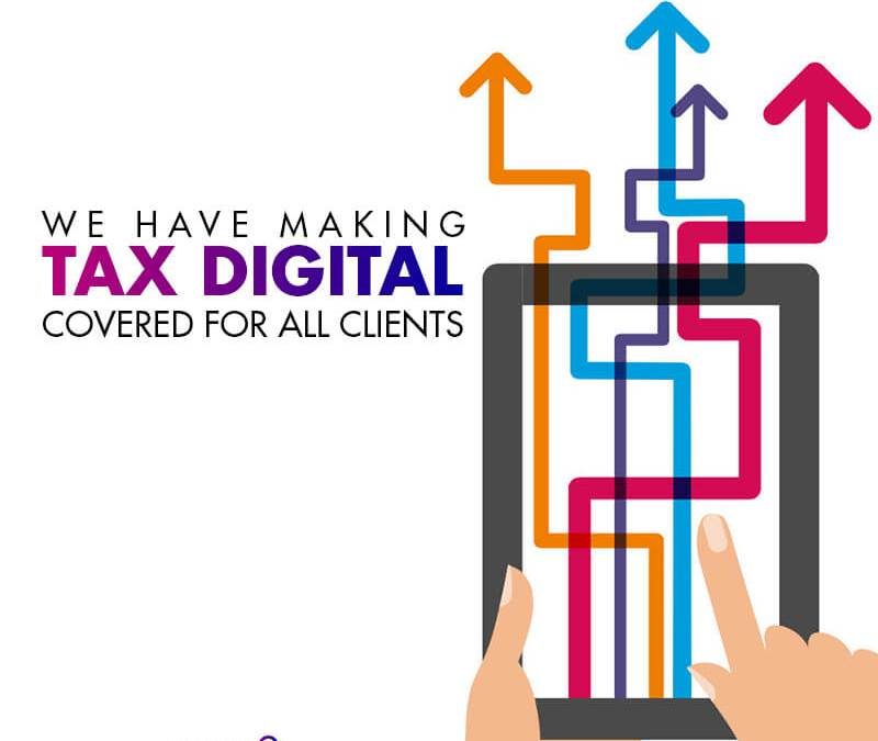 Making Tax Digital Made Easy