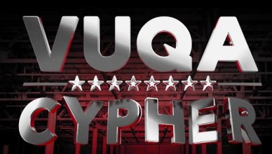 Vuqa Cypher
