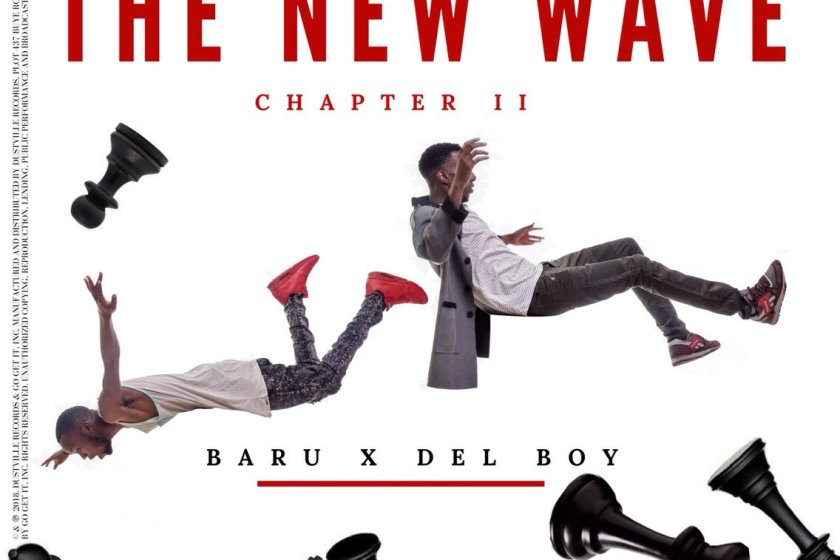 The New Wave: Chapter 2 is out – here is how to get it