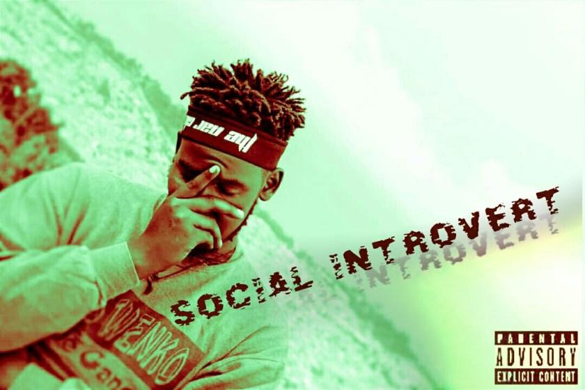 Kavali releases debut Social Introvert Mixtape [Free Download]