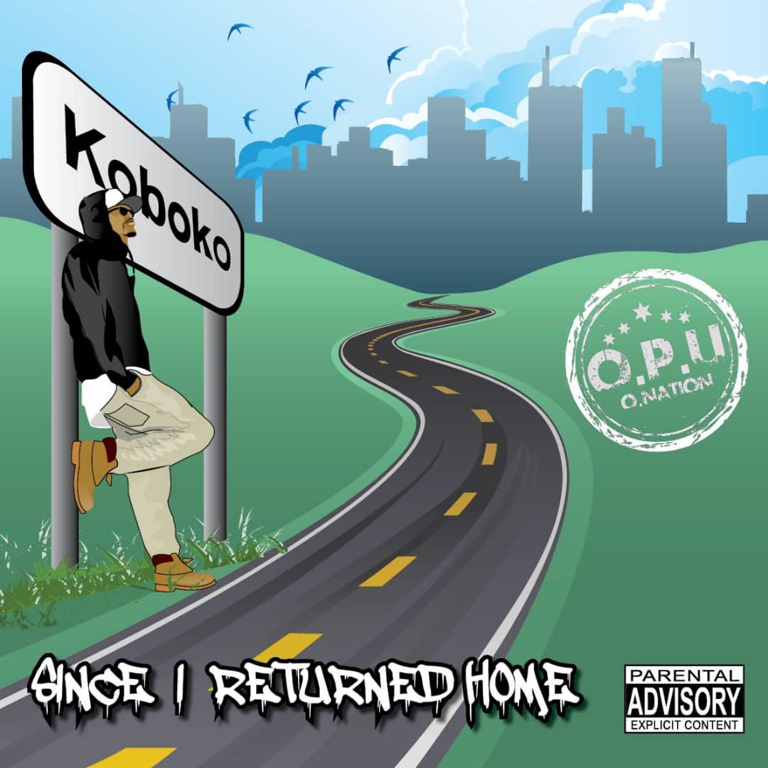 Since I Returned Home EP
