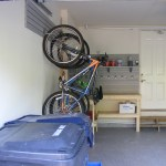 Recycling And Garbage Bin Storage Nuvo Garage