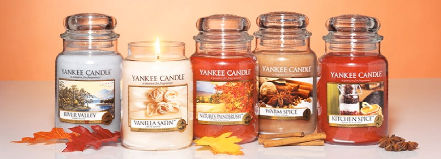 essenza yankee recensione yankee candles nuvole di bellezza. Black Bedroom Furniture Sets. Home Design Ideas