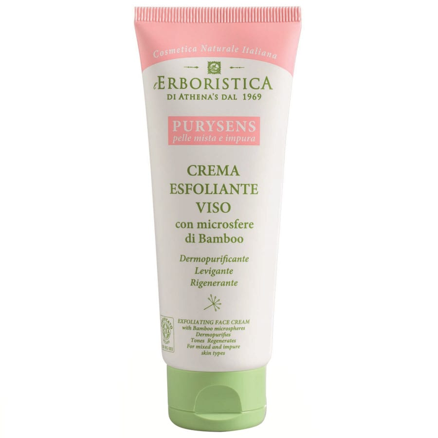 Athena's Crema Esfoliante Viso Esfoliante Viso