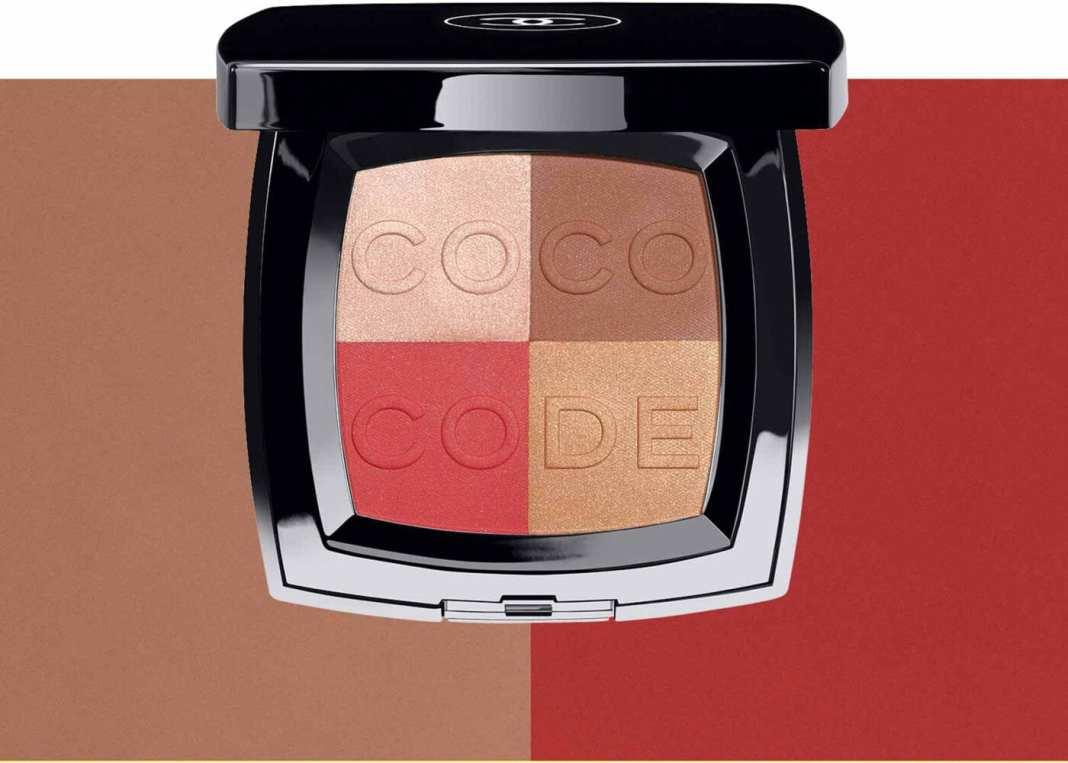 Coco Code Harmonie de Blush