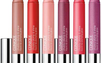 Clinique Chubby Plump & Shine Liquid Lip Plumping Gloss