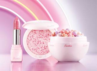 Guerlain Happy Glow