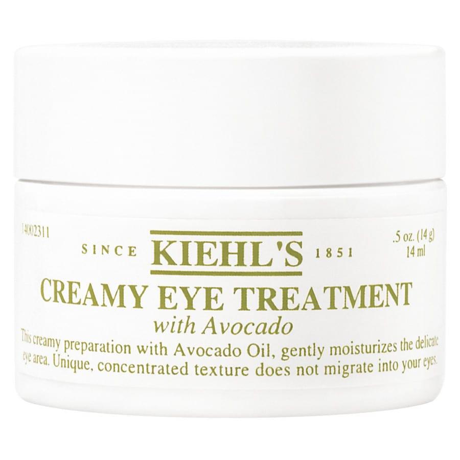 Kiehl's Creamy Eye Treatment with Avocad