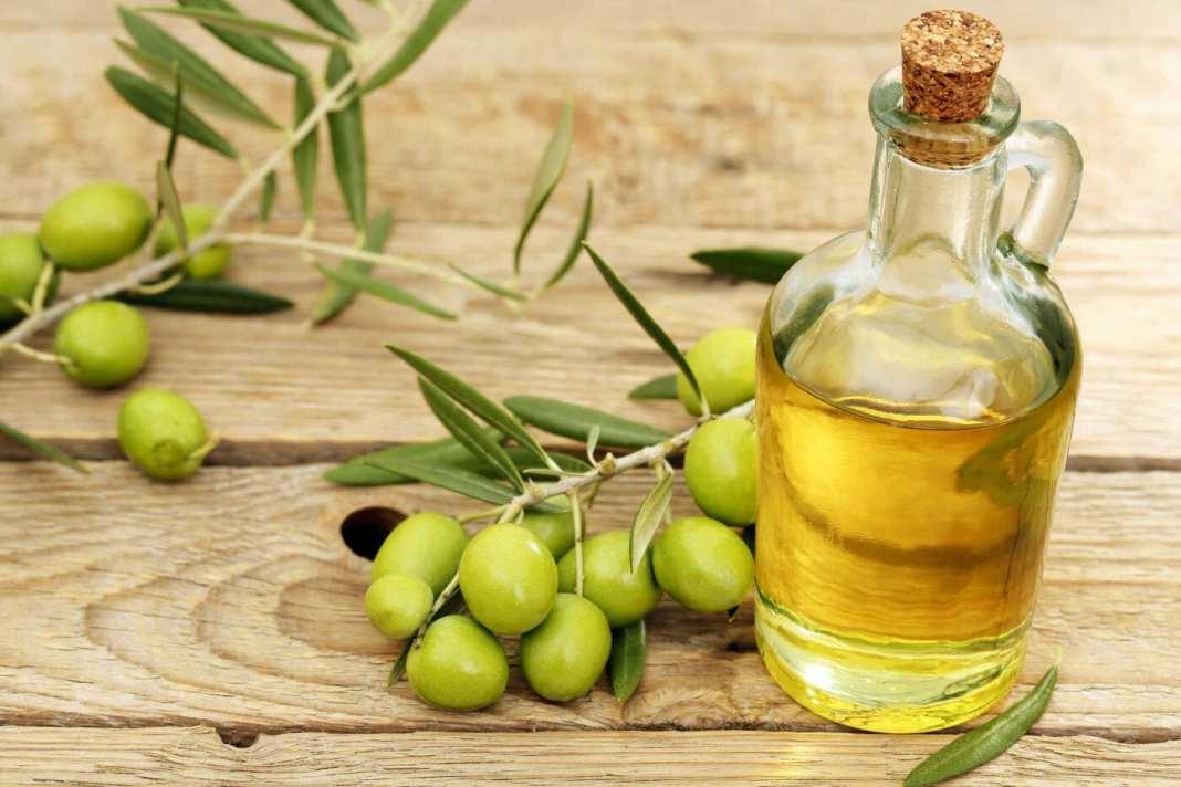 Olive Oil - Olio di Oliva